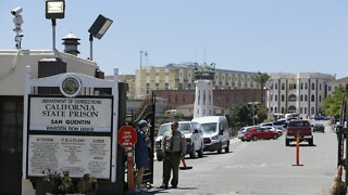 More Than 1,100 Inmates Infected With COVID-19 At San Quentin Prison