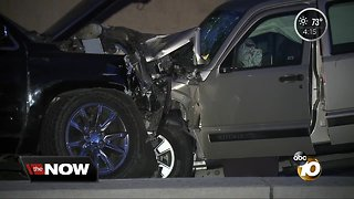 Police: Mother in DUI crash with children
