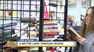 A better land through books