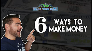 Buy and Hold Real Estate Investing Makes You Money In 6 Ways with Rental Properties