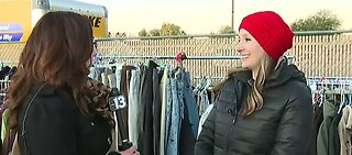 Local nonprofits helping homeless