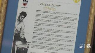 Delray Beach honors Corey Jones with proclamation