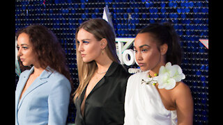 Leigh-Anne Pinnock and Perrie Edwards 'cried their eyes out' over their joint pregnancy