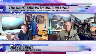 The Right Side with Doug Billings - September 15, 2021