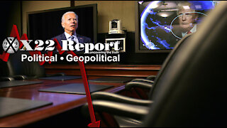 Ep. 2601b-The Script Has Been Flipped On The [DS],National Security Concerns,Clear & Present Danger