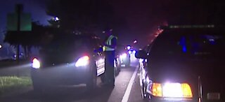 Survey finds more people drinking and driving