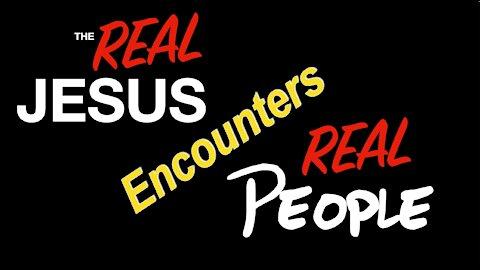 06132021 GBC Sermon - Jesus with the Parched Soul