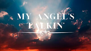 MY ANGEL'S TALKIN' - Instrumental R&B Music, R&B Guitar Music, Romantic Music, Relaxing Music
