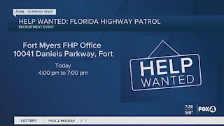 FHP hosts open house