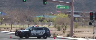 UPDATE: Clark County taking action after fatal crash in SW Las Vegas