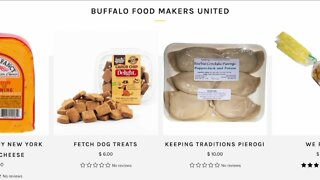 Buffalo Food Makers United helping local businesses