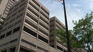 6 Cuyahoga County Jail inmates test positive for COVID-19