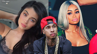 Kylie Jenner SURPRISES Tyga With This Because Of Blac Chyna!