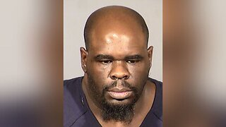 Sexual assault suspect arrested by Las Vegas police