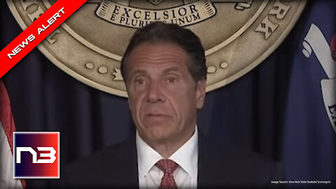 74K Pieces Of Criminal Evidence Released Showing Gov. Cuomo Sexually Harassed Multiple Women: AG