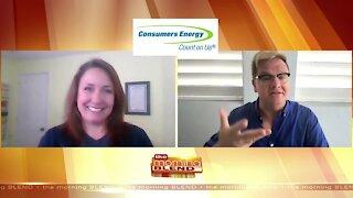 Consumers Energy - 3/9/21