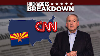 Maricopa Audit Makes HUGE Progress Amidst Ridiculous Media Propaganda | Breakdown | Huckabee