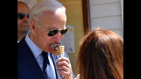 Who Wants Ice Cream?