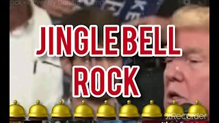 MERRY CHRISTMAS! JINGLE BELL TRUMP STYLE!