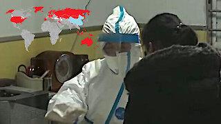 Pandemic: Coronavirus Spread