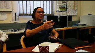 SOUTH AFRICA - Durban - Mental health awareness campaign (Videos) (tXQ)