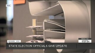 Some ballots marked as deficient, Wisconsin Election Commission says