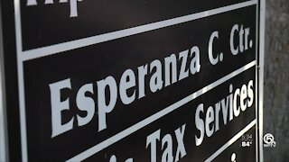 Esperanza Community Center helps families during COVID-19 pandemic