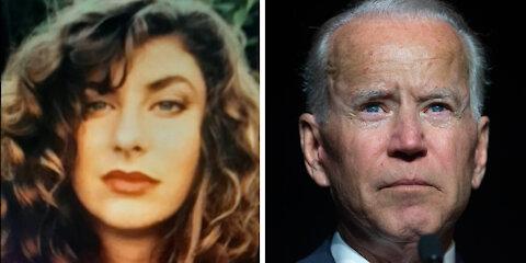"""""""La gente le tiene miedo al poder de Joe Biden"""" ‼ Habla víctima de acoso sexual"""