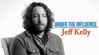 Under the Influence Season 2 Episode 2. Jeff Kelly #UndertheInfluenceSeries