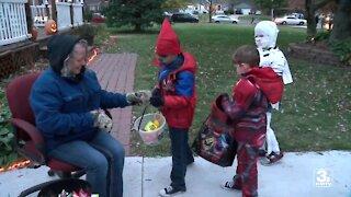 Douglas County health officials release risk dial for Halloween activities