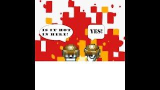 CoopMan Rises - Mega Man Doom mod (Part 3)