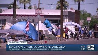 Eviction crisis looming in Arizona