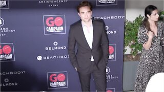 Robert Pattinson Tests Positive For COVID-19