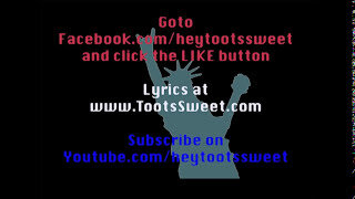 """""""WASHINGTON D'SLEAZY"""" by Toots Sweet (Unofficial Video.flv)"""