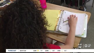 School counselors making sure students have mental health resources during pandemic