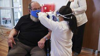 CDC: 9 Million In U.S. Vaccinated