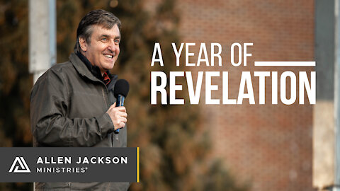 A Year of Revelation