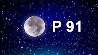 Andy White: P-91