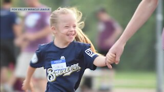 Miracle League of the Fox Valley set to return this summer