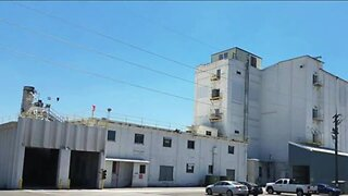 With more people baking, flour mills seeing increased demand