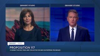 Denver7 News 5 PM   Thursday, October 8