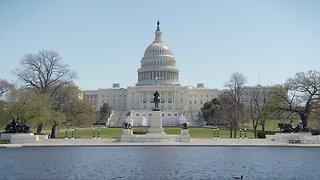 Congress approves multibillion-dollar coronavirus relief bill