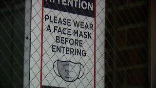 Elbert County School District employee resigns, blames lack of mask enforcement