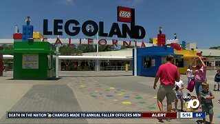 San Diego Theme parks unveil reopening plans
