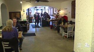 Anne Arundel County loosens restaurant restrictions