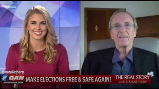 The Real Story - OAN Future of America with Garland Favorito