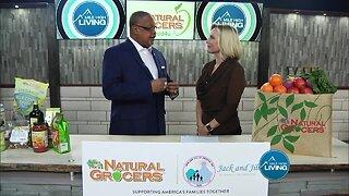 Natural Grocers - MLK day philanthropy