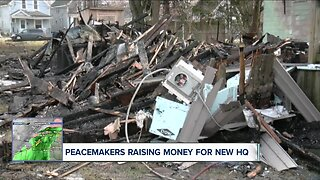 Peacemakers raising money for new HQ
