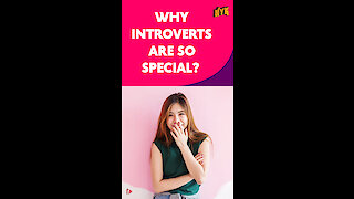 Top 4 Reasons Which Make Introverts So Attractive