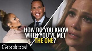 The Hardest Lesson Jennifer Lopez Learned About Love